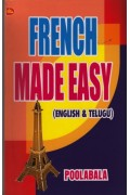 French Made Easy (English & Telugu)