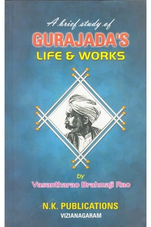 Gurajada's Life And Works