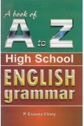 A To Z High School English Grammar