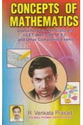 Concepts Of Mathematics