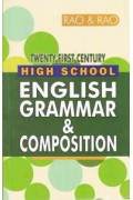 High School English Grammer And Composition
