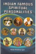 Indian Famous Spiritual Personalties