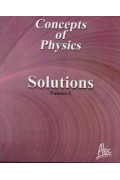 Concepts of Physics Solutions Volume -2