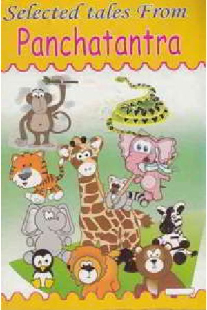 Selected Tales From Panchatantra