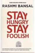 Stay Hungry Stay Foo..