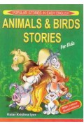 Animals & Birds Stories