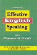 Effective English Sp..
