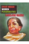 Great Indian Women Personalities Sarojini Naidu