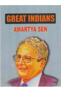 Great Indians Amartya Sen