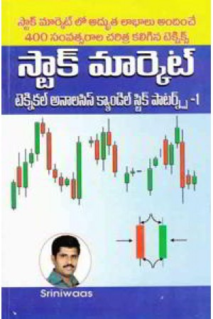 Stock Market Technical Analysis Candle Stick Patterns - 1