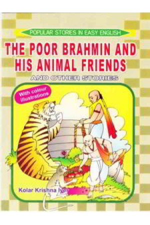 The Poor Brahmin and his Animal Friends