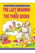 The lazy Brahmin & The Three Boons