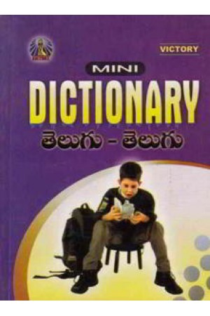 Mini Dictionary