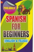 Spanish For Beginner..