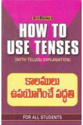 How to use Tenses