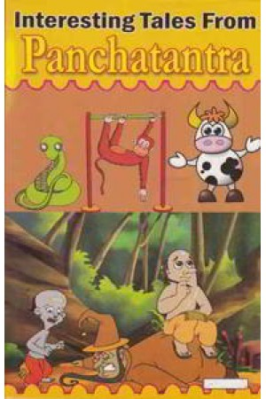 Interesting Tales From Panchatantra