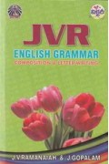 JVR English Grammer